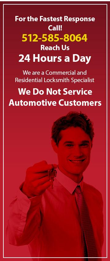 locksmith williamson tx